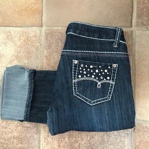 Boutique Bling Jean